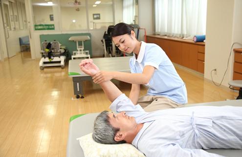 個別機能訓練(介護保険適用)