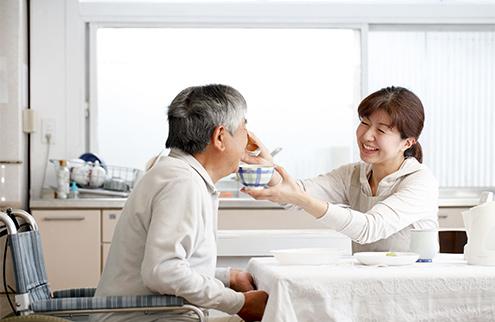 利用可能なサービスの内容 身体介護