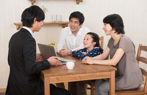 サービス利用意向の聴取、サービスなど利用計画案の提出